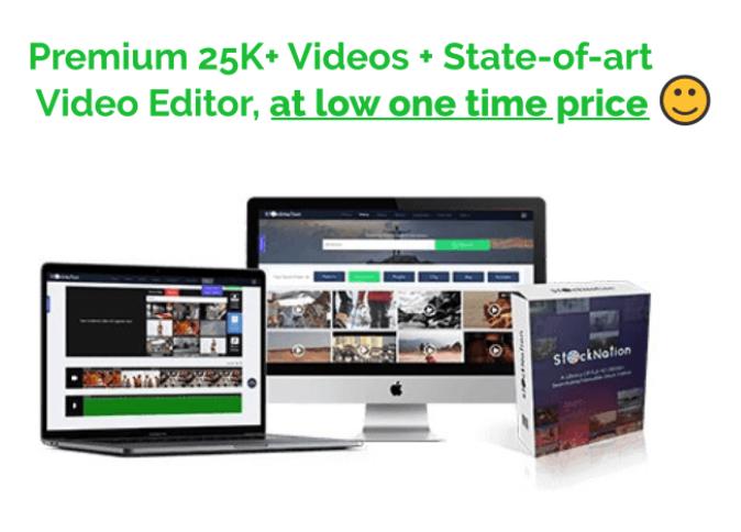 les meilleurs banque de videos