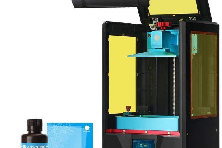 Imprimante 3d comparatif, avis acheter